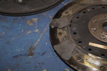 If your powerplant is overpowering your clutch assembly, it may be time to step up to a proper dual-disc clutch.