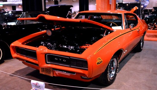 Photo Gallery: 10 Awesome Rides from the Calgary World of Wheels