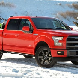 Face Time (Part 2): Late Model F-150 Earns Spot on Mt. Rushmore of Trucks