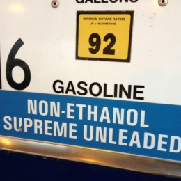 Ethanol Out in Oregon? New Bill Could Get Rid of Ethanol in Gasoline.