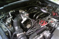 Monday Mailbag: Swapping a 5.0L Mustang Engine and AOD Tranny into a 1980 Ford Fairmont