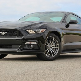 The 2015 Ford Mustang Buyer's Guide