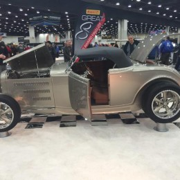 2015 Pirelli Great 8 Leaked at the Detroit AutoRama–See All 8 Here!