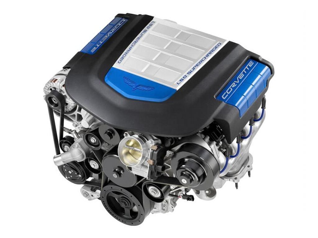 ranking the top 5 small block chevy engines of all time 1 the ls9 onallcylinders. Black Bedroom Furniture Sets. Home Design Ideas