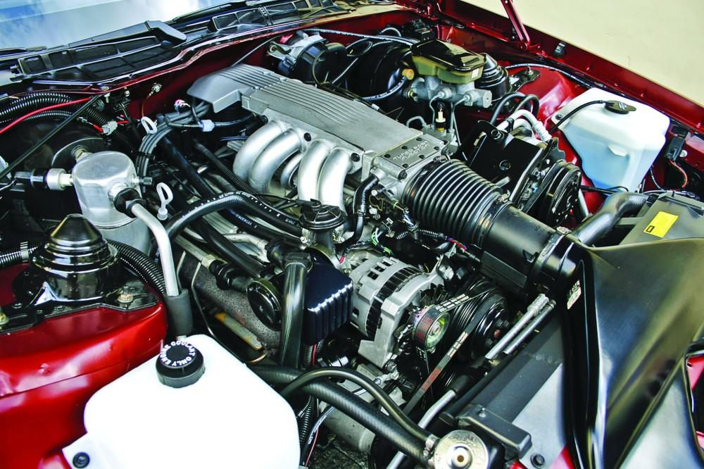 Ranking the Top 5 Small Block Chevy Engines of All Time: (#4