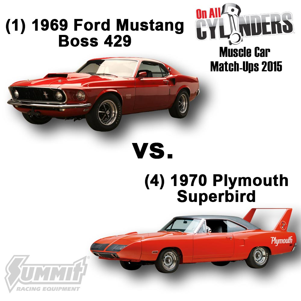 Buick Introduces 1st Convertible In Us In 25 Years: Muscle Car Match-Ups 2015: Round 2