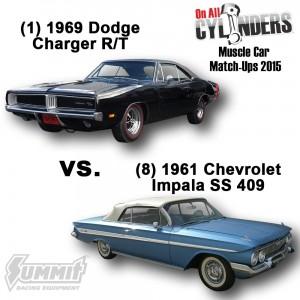 69-Charger-vs-61-Impala