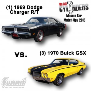69-Charger-vs-70-GSX