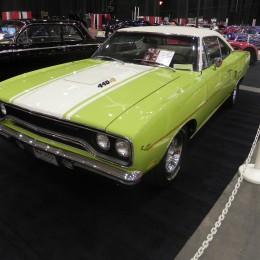 Photo Gallery: Cleveland I-X Piston Powered Auto-Rama