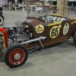 Photo Gallery: More Rods & Rigs from the Cleveland I-X Piston Powered Auto-Rama