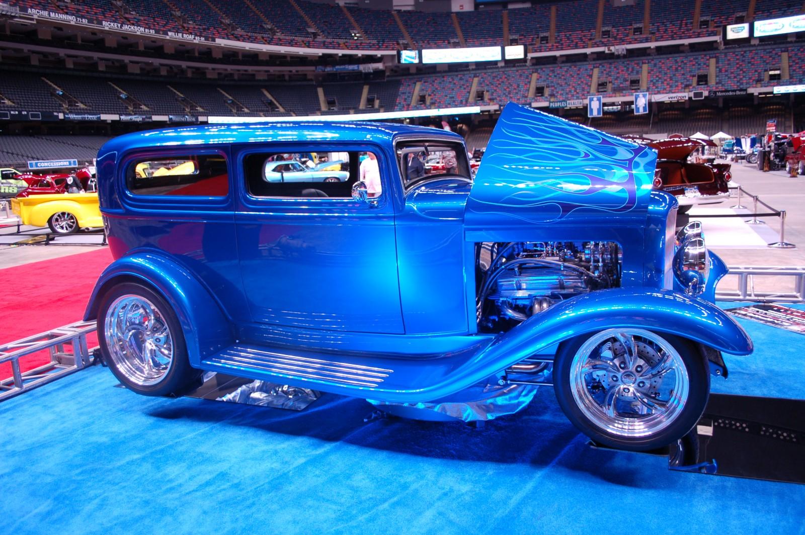 Summit City Chevrolet >> Photo Gallery: New Orleans World of Wheels - OnAllCylinders