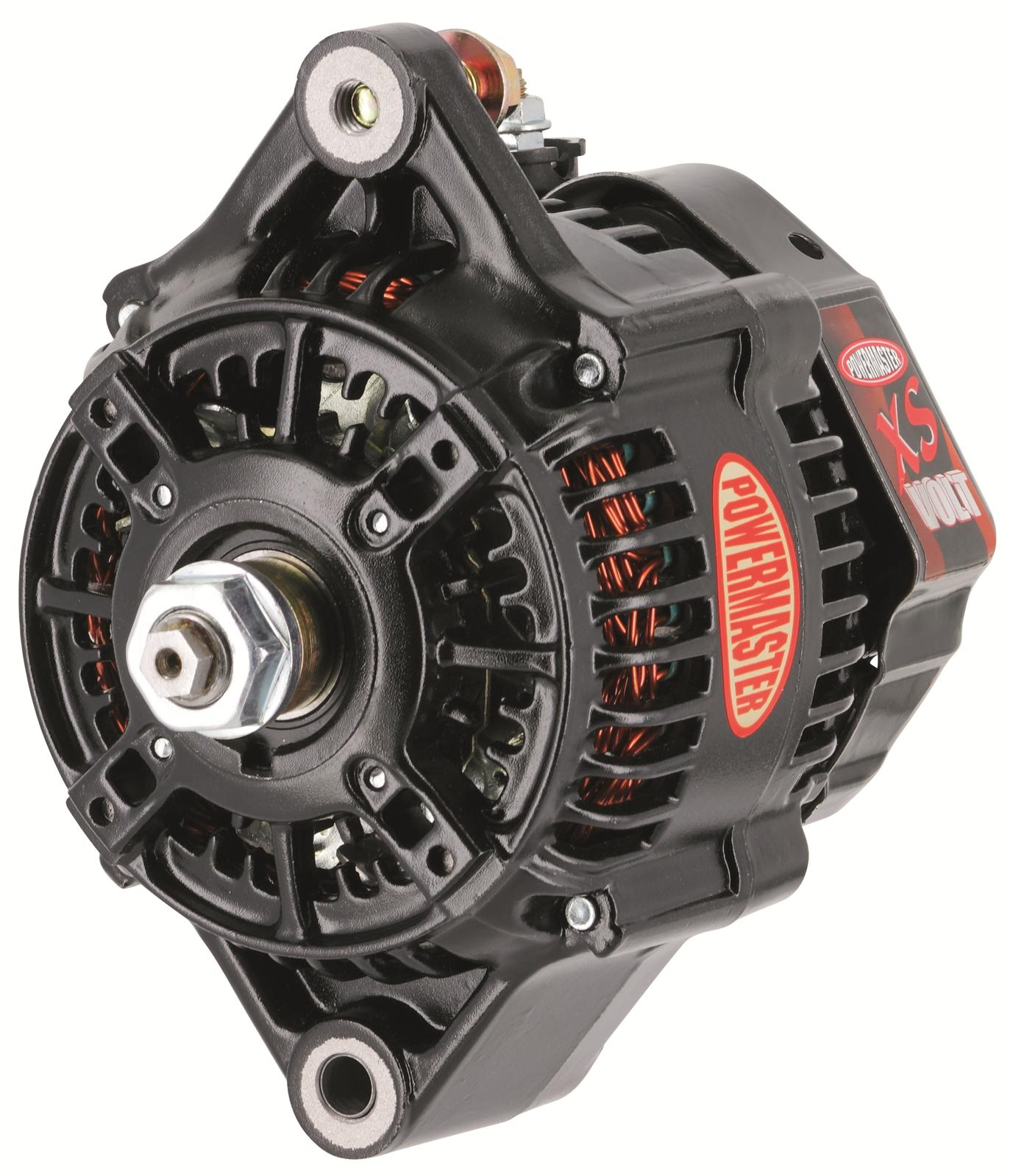 Alt Text: 5 Things You Should Know Before Using a High-Output Alternator -  OnAllCylinders