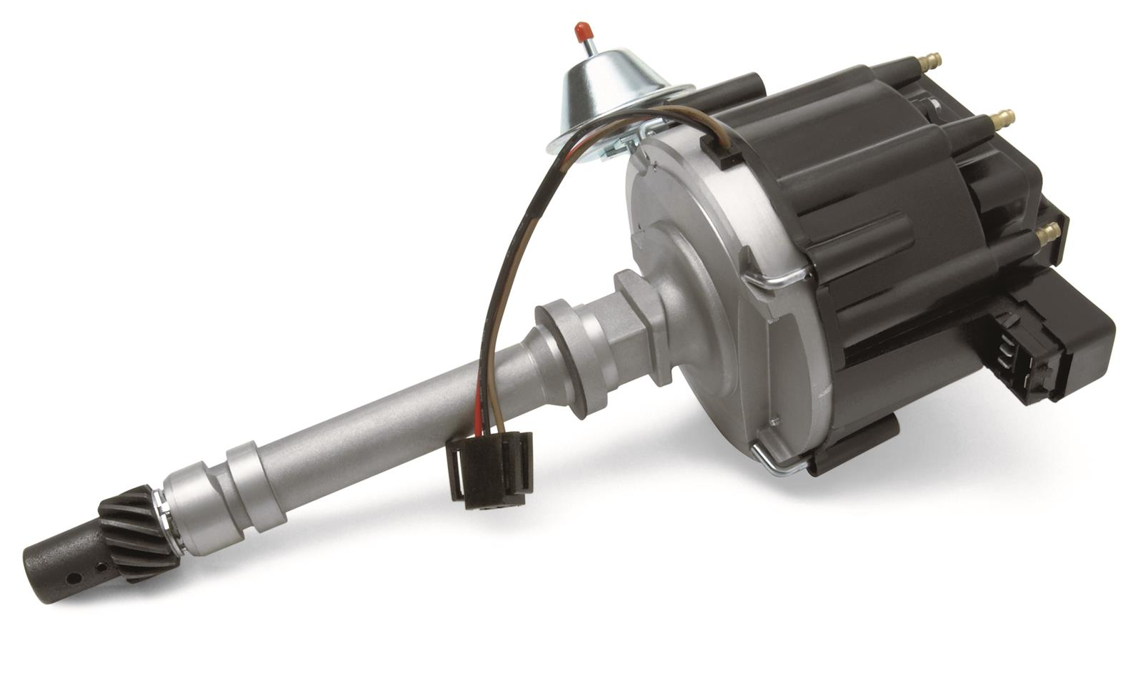 Ask Away With Jeff Smith Understanding Vacuum Advance And