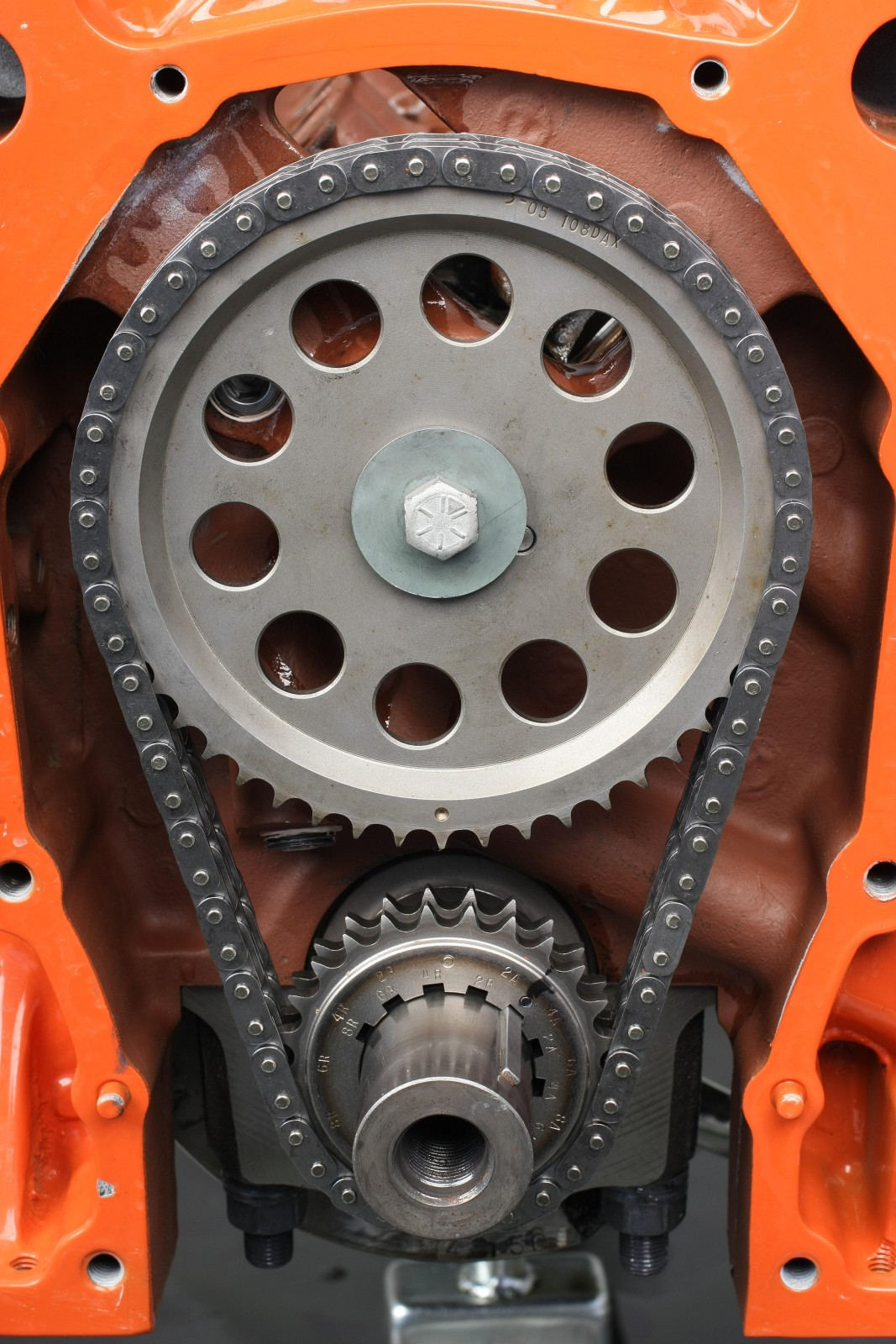 Mopar 499 Street Hero (Part 2): Step-by-Step Short Block