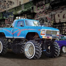 The BIGFOOT Diaries (Part 2): More Monster Truck Midlife Misadventures
