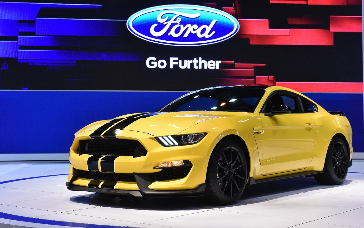 Aftermarket Mustang Parts >> Ford Announces Limited Run of Shelby GT350/GT350R Models for 2015 - OnAllCylinders