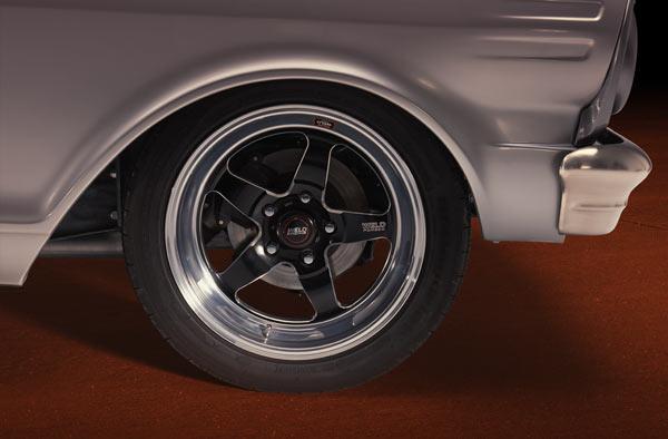 Greaves Chevy Nova 6