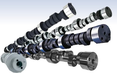 What Causes Camshafts to Fail?