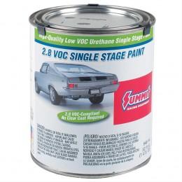 The Low VOC Lowdown: The DIYer's Guide to Low VOC Automotive Paint