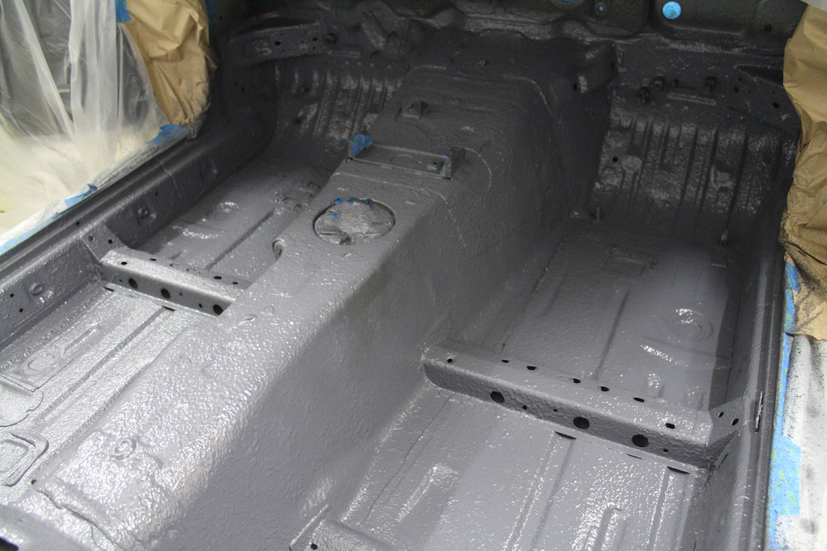 Ceramic Pro Coating >> Project Thunderbolt LS Miata (Part 7): Noise and Heat Insulation - OnAllCylinders