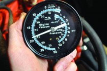 Quick Tech: How to Read a Vacuum Gauge to Pinpoint Engine Problems