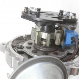Ask Away: Diagnosing Excessive Distributor Noise