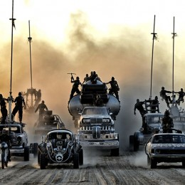 Photo Gallery: Dissecting the Cars of Mad Max: Fury Road