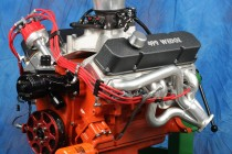 Mopar 499 Street Thumper Part Four: The Dyno Results and an EFI Surprise