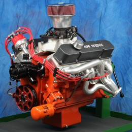 Mopar 499 Street Hero (Part Four): The Dyno Results and an EFI Surprise