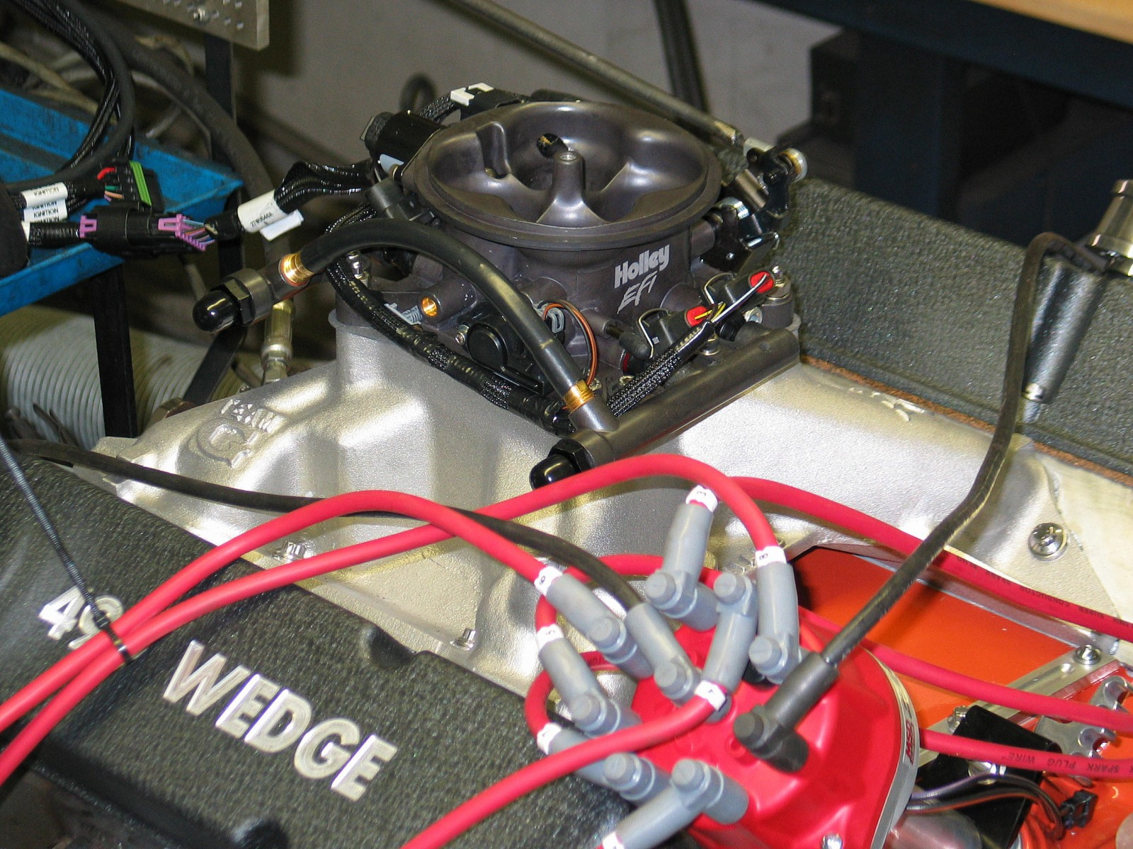 Mopar 499 Street Hero (Part 4): The Dyno Results and an EFI