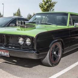Ride Shares: Hans' 1966 Dodge Coronet 440