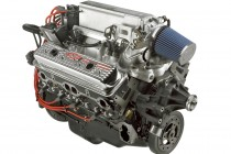 Mouse in a Box: A Quick Guide to Small Block Chevy Crate Engines