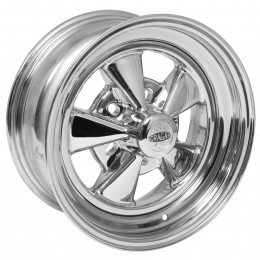 The Top 20 Aftermarket Parts of All Time (#2): Cragar S/S Wheel
