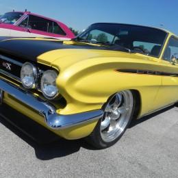 """Revisionist History: Terry Stinehelfer's 1962 Buick Skylark """"GSX"""""""