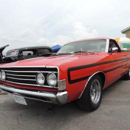 Ride Shares: Harry's 1969 Ford Ranchero