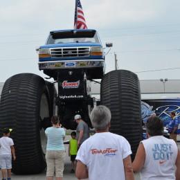 Super Summit 2015 Kicks Off in Norwalk, OH