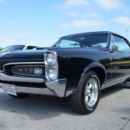 Photo Gallery: Super Summit Muscle