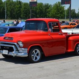 Super Summit 2015: Truck Photo Gallery