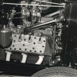 The Top 20 Aftermarket Parts of All Time (#3): Edelbrock Slingshot Intake Manifold