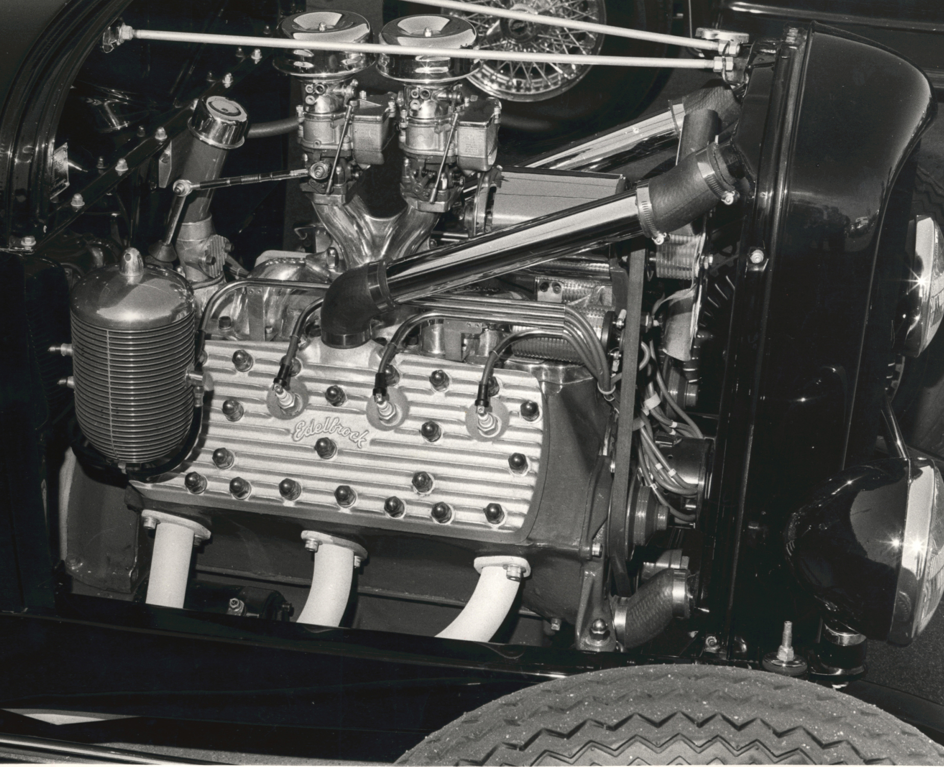 Aftermarket Performance Car Parts >> The Top 20 Aftermarket Parts of All Time (#3): Edelbrock ...
