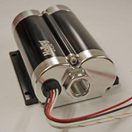Fuel Pump Finder (Part 2): A Look at Fuel Pump Options for Street-Strip Applications