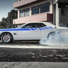 (Image courtesy of Mopar)