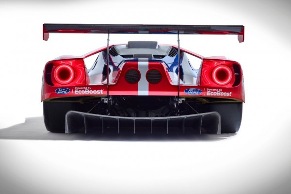 le mans ford gt 4