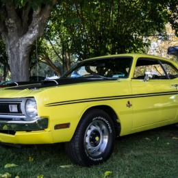 Family Demon: How a '71 Demon Strengthened the Bond Between Father and Son