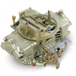 The Top 20 Aftermarket Parts of All Time (#1): The Holley 3310 (Model 4150/4160) Carburetor