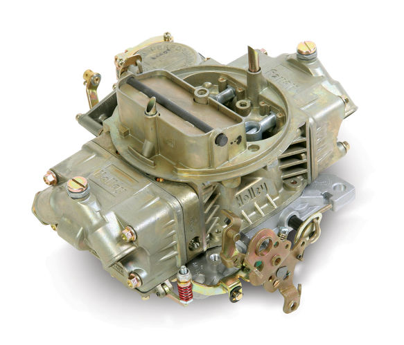 The Top 20 Aftermarket Parts Of All Time   1   The Holley 3310  Model 4150  4160  Carburetor