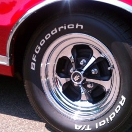 Tire Math: Calculating the Effects of Tire Diameter on Final Drive Ratio