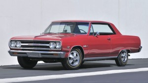 The 3310 model 4150 was the production carb for the legendary Z16 Chevelle.