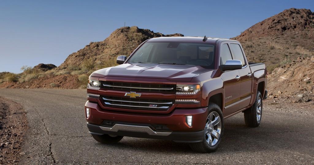 (image copyright General Motors)