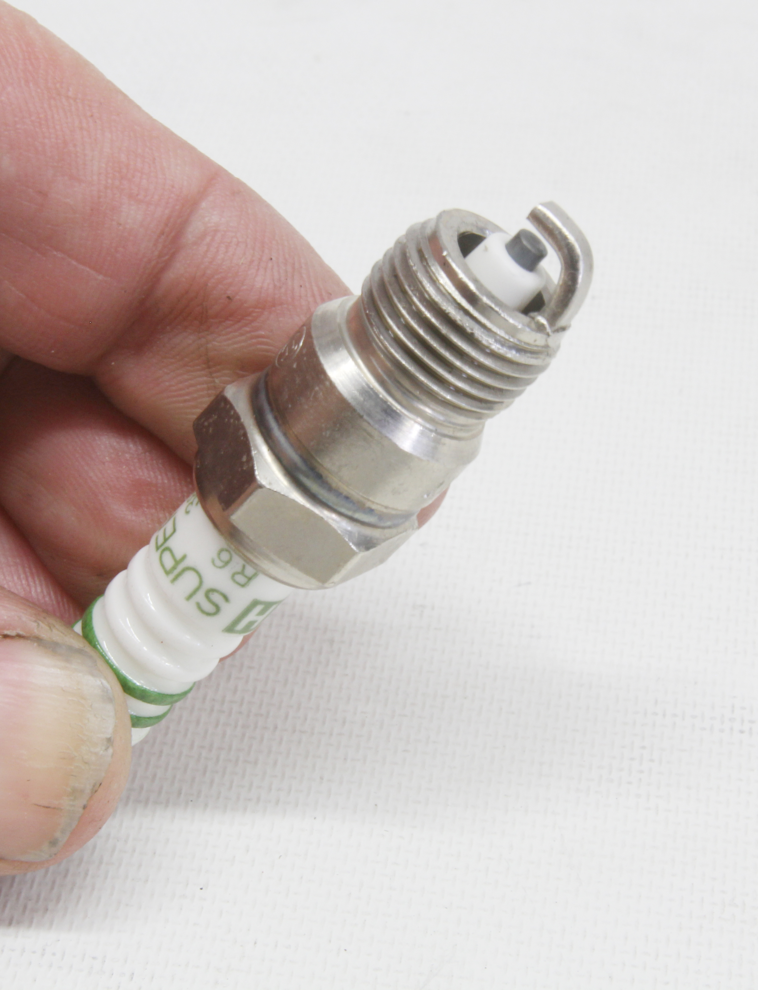 ASK-07-02 What Kind Of Spark Plug Wires Do I Need on